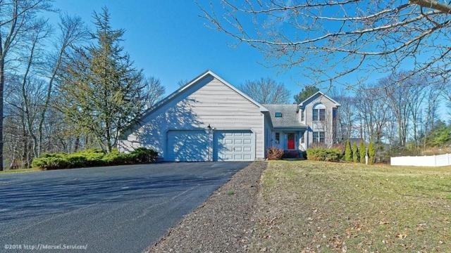 2 Pear Tree Lane, West Bridgewater, MA 02379 (MLS #72289610) :: Commonwealth Standard Realty Co.