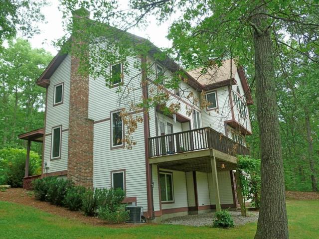 161 Turkey Hill Rd, Northampton, MA 01062 (MLS #72289617) :: Westcott Properties