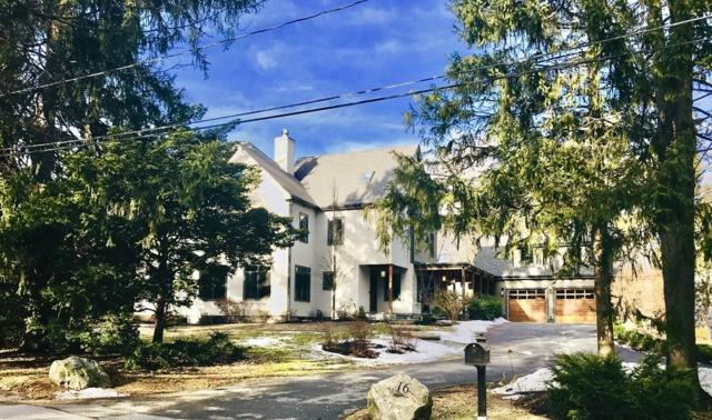 16 Rockmont Rd, Belmont, MA 02478 (MLS #72289635) :: Commonwealth Standard Realty Co.