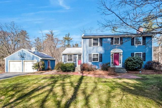 12 Jefferson Drive, Acton, MA 01720 (MLS #72289676) :: Cobblestone Realty LLC