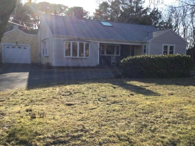 88 South, Harwich, MA 02646 (MLS #72289689) :: Lauren Holleran & Team