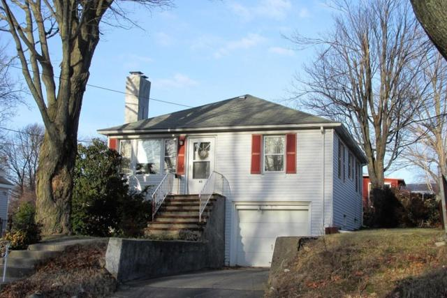 45 Acushnet Ave, Worcester, MA 01606 (MLS #72289700) :: Commonwealth Standard Realty Co.