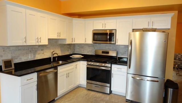 910 Saratoga St #13, Boston, MA 02128 (MLS #72289744) :: Westcott Properties