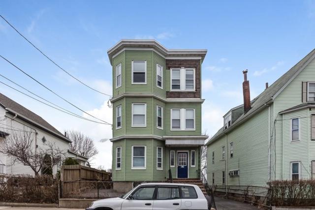 83 Homer Street #3, Boston, MA 02128 (MLS #72289774) :: Westcott Properties
