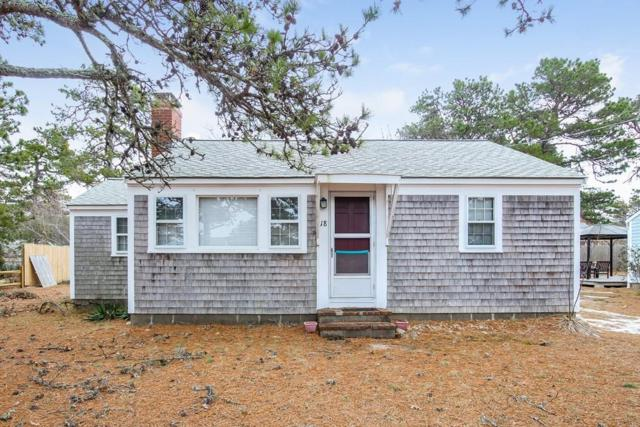 18 Hassan Rd., Dennis, MA 02639 (MLS #72289899) :: Lauren Holleran & Team