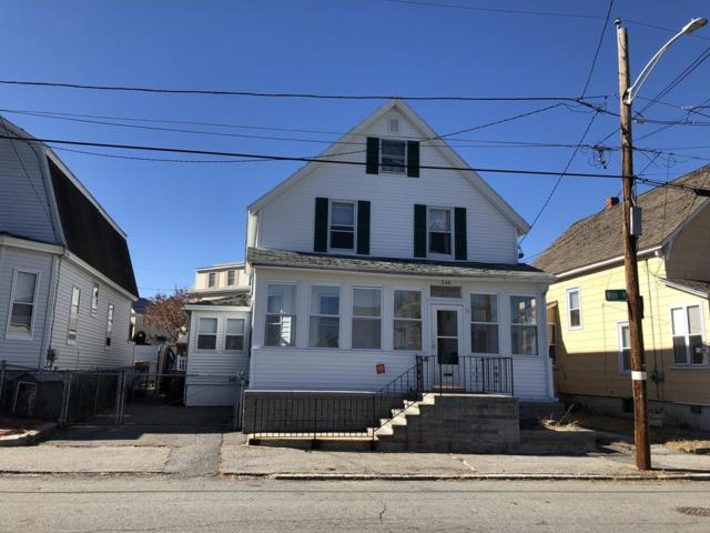 248 White St, Lowell, MA 01854 (MLS #72289931) :: Mission Realty Advisors