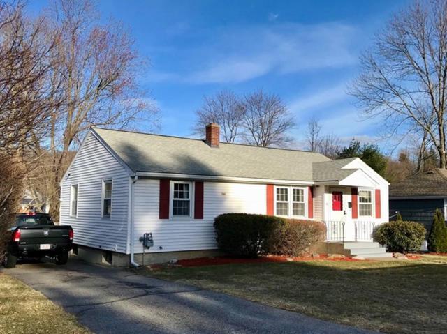 30 Olean Street, Worcester, MA 01602 (MLS #72289983) :: Commonwealth Standard Realty Co.