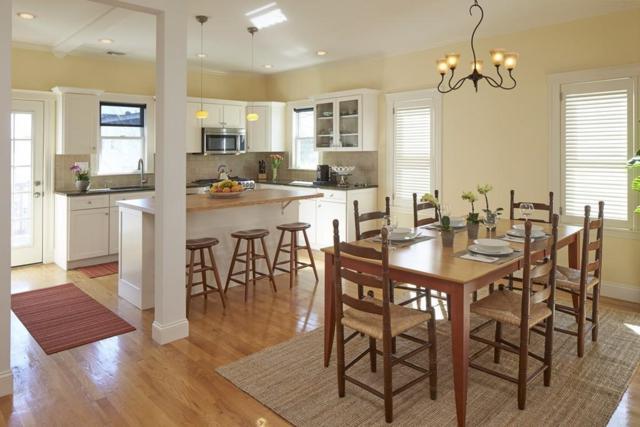 40A Newbury Street 40A, Somerville, MA 02144 (MLS #72290032) :: Westcott Properties