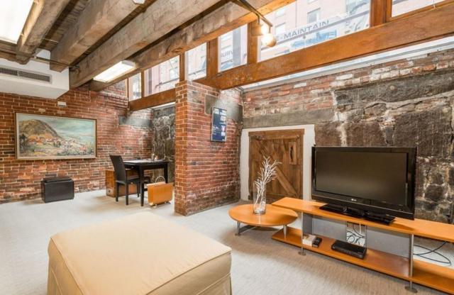 120 Fulton De, Boston, MA 02109 (MLS #72290049) :: Goodrich Residential