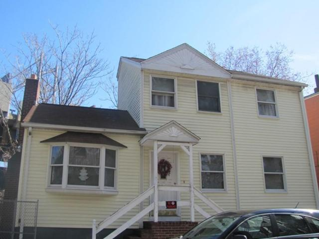 45 Brighton Street, Boston, MA 02129 (MLS #72290052) :: Goodrich Residential