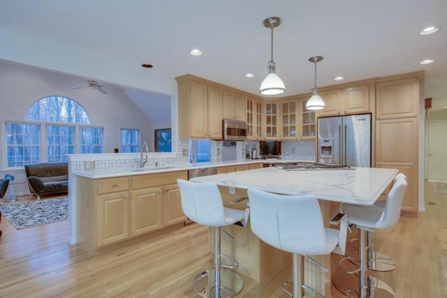 19 Loew Circle, Milton, MA 02186 (MLS #72290059) :: ALANTE Real Estate