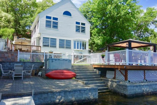 233 Lakeshore Drive, Marlborough, MA 01752 (MLS #72290084) :: Commonwealth Standard Realty Co.