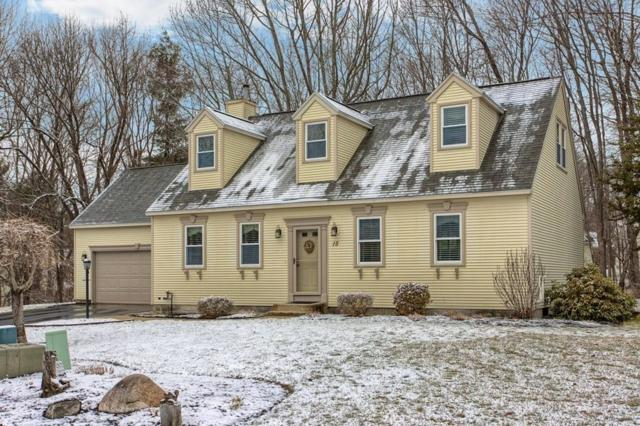 15 Lilacwood Cir, Haverhill, MA 01832 (MLS #72290129) :: Commonwealth Standard Realty Co.