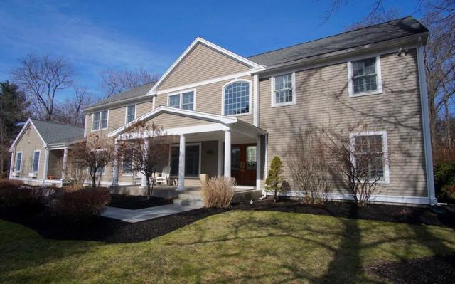 6 Hilltop Dr., Wenham, MA 01984 (MLS #72290143) :: Commonwealth Standard Realty Co.