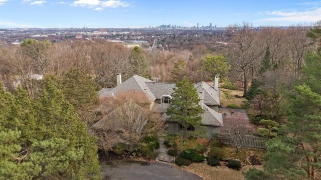 600 Concord Avenue, Belmont, MA 02478 (MLS #72290189) :: Commonwealth Standard Realty Co.