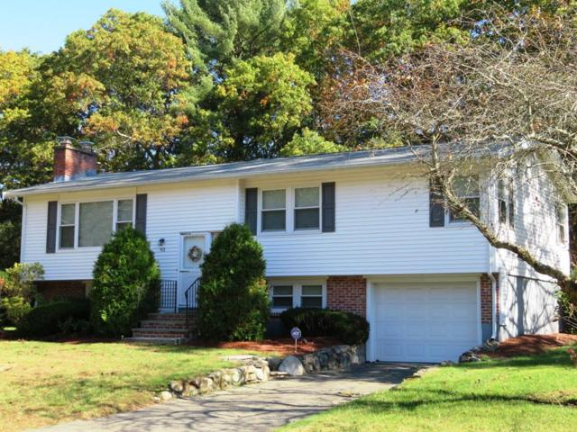 93 Joyce Rd, Framingham, MA 01701 (MLS #72290202) :: Lauren Holleran & Team
