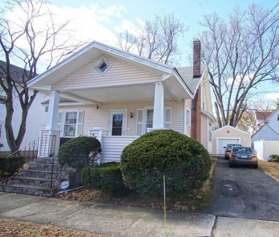 24 Webber St, Springfield, MA 01108 (MLS #72290222) :: Cobblestone Realty LLC