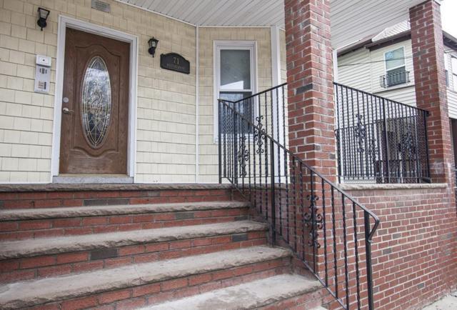 71 W Selden St #1, Boston, MA 02126 (MLS #72290264) :: Westcott Properties