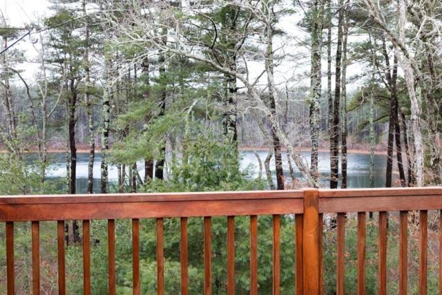 8 Hidden Cove #8, Plymouth, MA 02360 (MLS #72290269) :: Lauren Holleran & Team