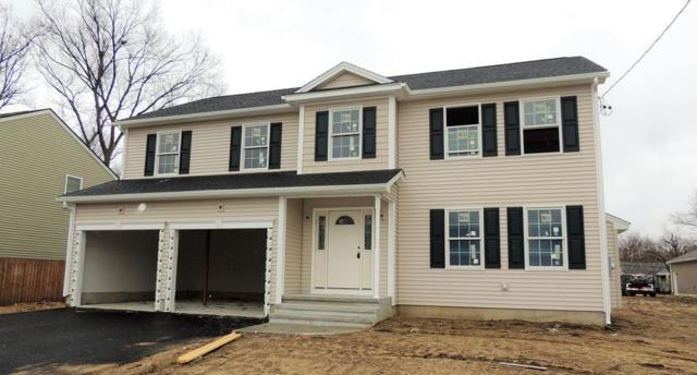 195 Morton, Springfield, MA 01119 (MLS #72290331) :: Westcott Properties