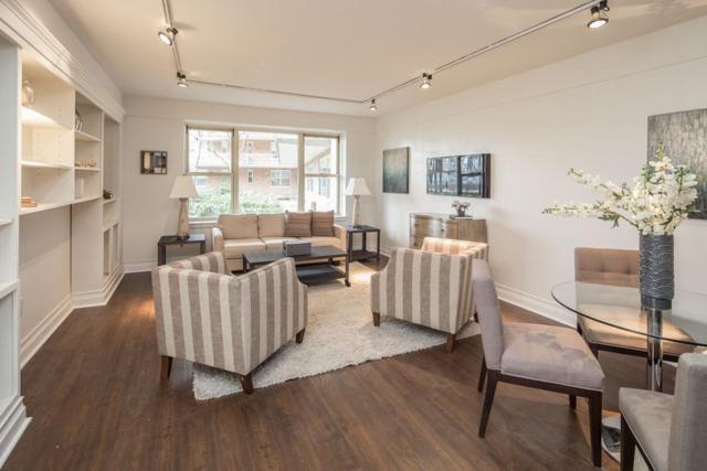145 Pinckney St #102, Boston, MA 02114 (MLS #72290346) :: Goodrich Residential