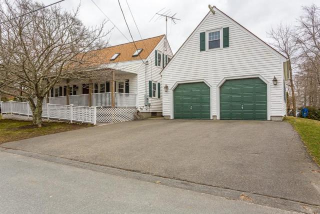 1026 Tobey Street, New Bedford, MA 02745 (MLS #72290412) :: Cobblestone Realty LLC