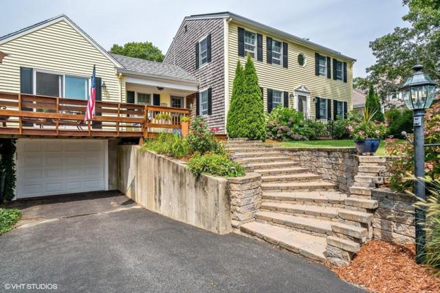 93 Squibnocket Dr, Falmouth, MA 02536 (MLS #72290460) :: Commonwealth Standard Realty Co.