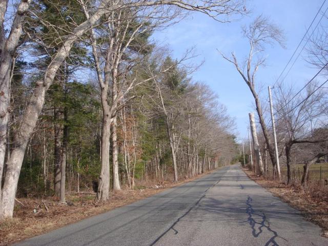 0 Murdock, Middleboro, MA 02346 (MLS #72290462) :: ALANTE Real Estate