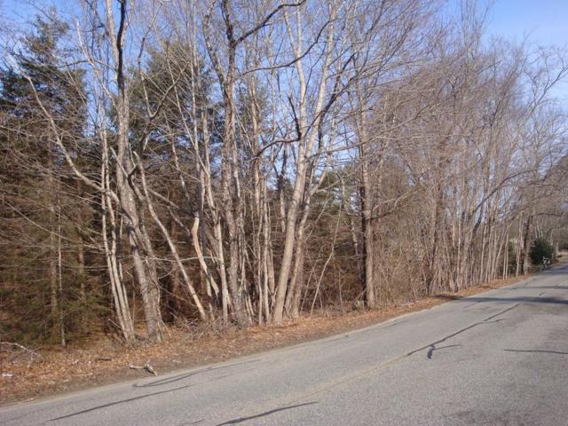 0 Murdock Street, Middleboro, MA 02346 (MLS #72290463) :: ALANTE Real Estate