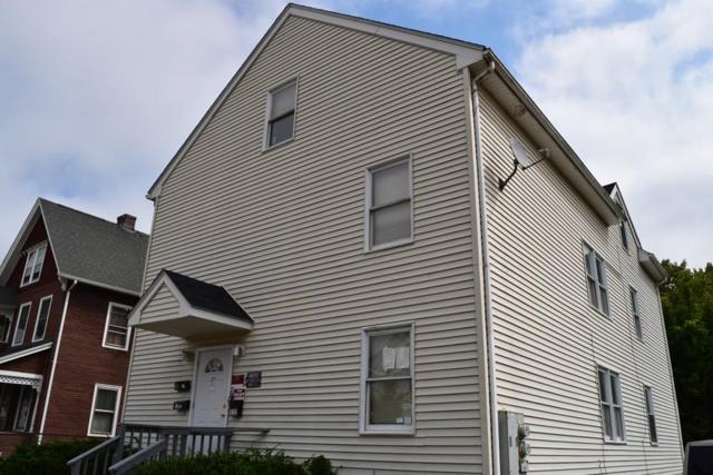 135-137 Cedar St, Springfield, MA 01105 (MLS #72290491) :: Lauren Holleran & Team