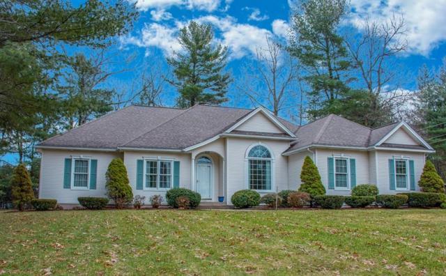 166 Millbrook Dr., East Longmeadow, MA 01028 (MLS #72290543) :: NRG Real Estate Services, Inc.