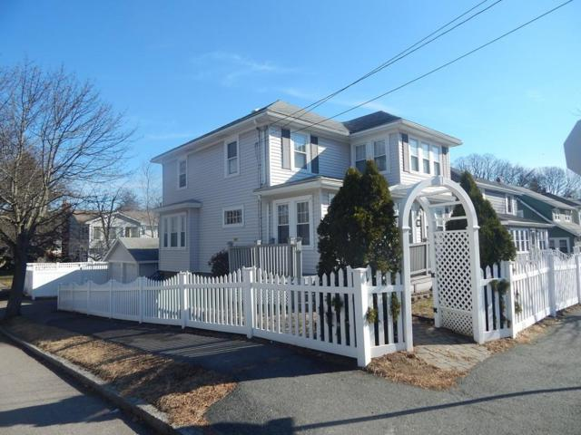 50 Virginia Road, Quincy, MA 02169 (MLS #72290557) :: Commonwealth Standard Realty Co.