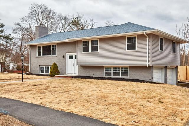 159 Rosemary Rd, Dedham, MA 02026 (MLS #72290592) :: Lauren Holleran & Team