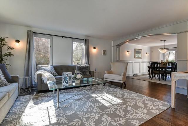 5 Dwhinda Rd, Newton, MA 02468 (MLS #72290641) :: Westcott Properties