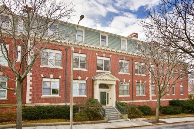 232 Summit Avenue A5, Brookline, MA 02446 (MLS #72290773) :: Vanguard Realty