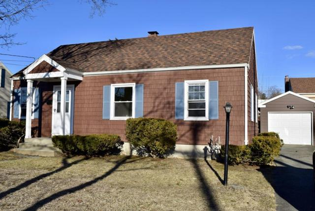 349 Roosevelt Ave, Springfield, MA 01118 (MLS #72290837) :: Commonwealth Standard Realty Co.