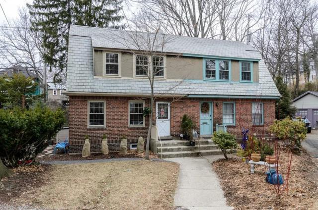 93 Highland Rd, Brookline, MA 02445 (MLS #72290860) :: Cobblestone Realty LLC