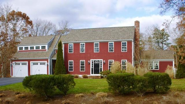 12 Grand Oak, Sandwich, MA 02644 (MLS #72290879) :: Lauren Holleran & Team