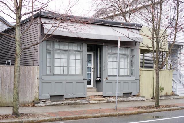 170 Brookline St, Cambridge, MA 02139 (MLS #72290956) :: Goodrich Residential