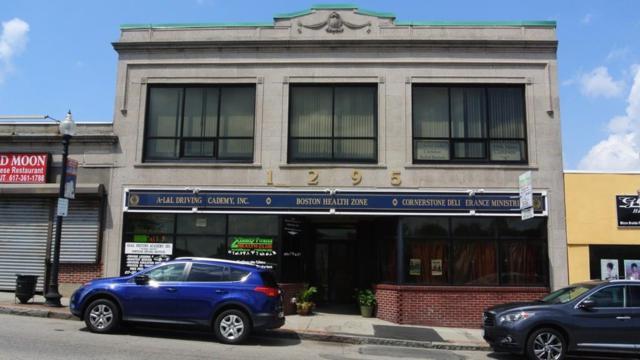 1295 River Street, Boston, MA 02136 (MLS #72290973) :: Westcott Properties