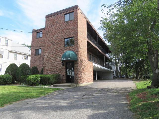1 Belknap St #3, Arlington, MA 02474 (MLS #72290978) :: Westcott Properties