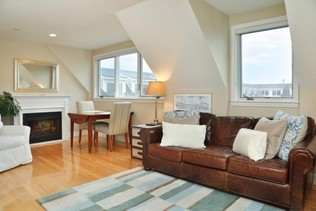 65 Chelsea St #407, Boston, MA 02129 (MLS #72290993) :: Goodrich Residential