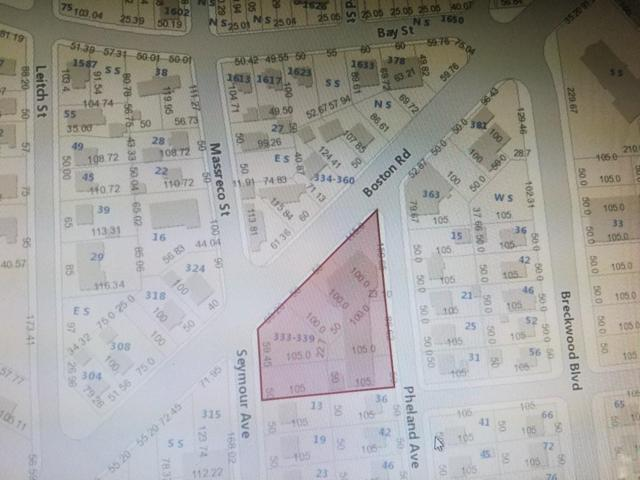 333 Boston Rd, Springfield, MA 01109 (MLS #72291113) :: Commonwealth Standard Realty Co.