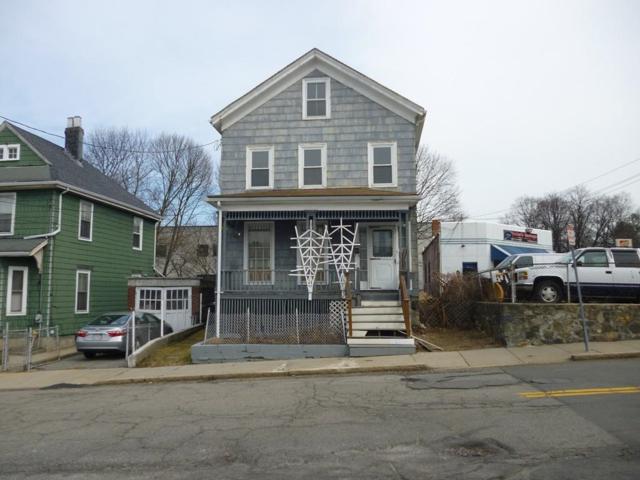 7 Homer Ave, Cambridge, MA 02138 (MLS #72291157) :: Westcott Properties