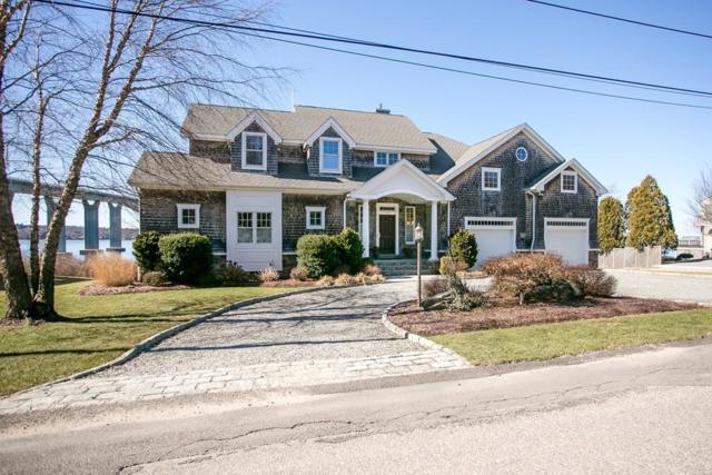 121 Seaside Drive, Jamestown, RI 02835 (MLS #72291176) :: Welchman Real Estate Group   Keller Williams Luxury International Division