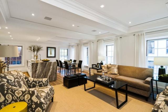 32 Derne St 3C, Boston, MA 02114 (MLS #72291181) :: Goodrich Residential