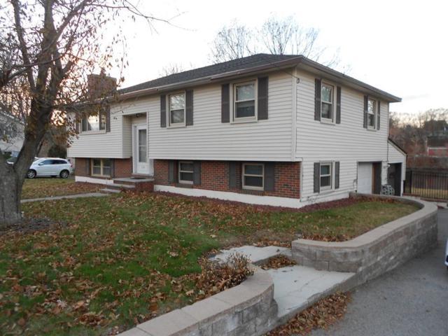 124 River Rd (Waterfront), Lowell, MA 01852 (MLS #72291196) :: Westcott Properties