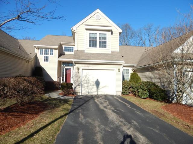 19 Robert Circle 59-05, Grafton, MA 01536 (MLS #72291215) :: Westcott Properties