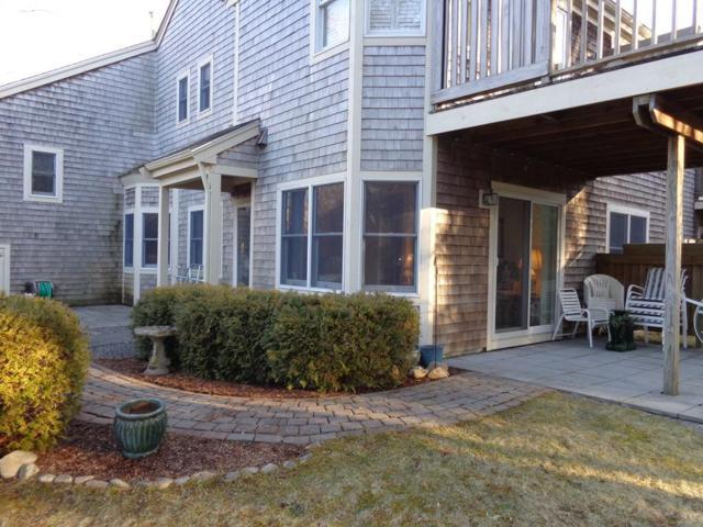 28 Blueberry Path, Yarmouth, MA 02675 (MLS #72291263) :: Westcott Properties