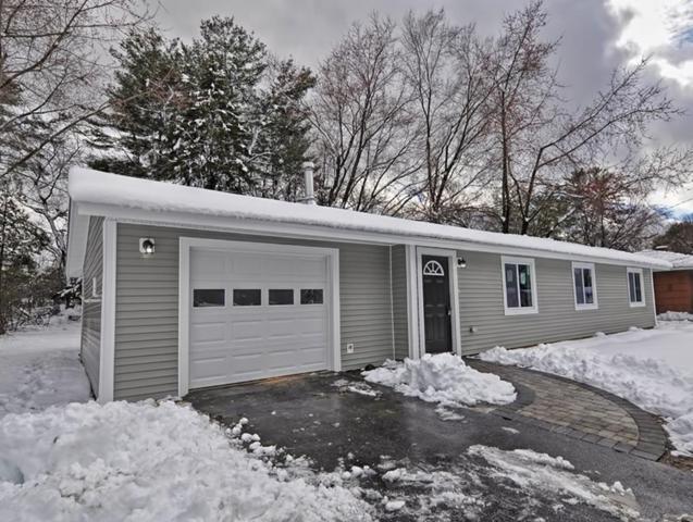 63 Prior Drive, Framingham, MA 01701 (MLS #72291338) :: Cobblestone Realty LLC